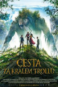 Cesta za králem trollů/The Ash Lad: In the Hall of Mountain King (2017)